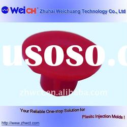 product design injection molded plastic parts
