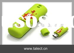 promotional customized usb flash drive with your custom logo