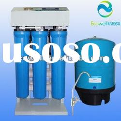 reverse osmosis water filtration system 600gpd