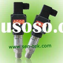 shanghai pressure converter with hart protocol powered 10.5-45v STK131