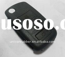 silicone car key cover for Volkswagen
