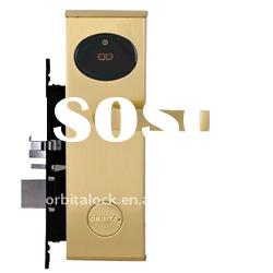 smart card lock/ hotel lock /rf lock /rf card lock /locking system