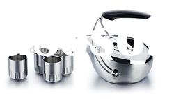 stainless steel coffee kettle
