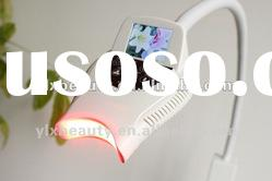 state-of-the-art technology/ professional teeth whitening light