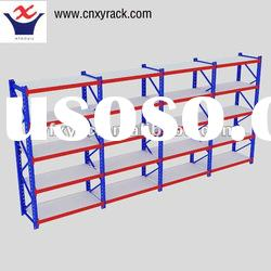 steel storage rack, shelves rack