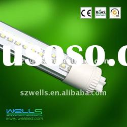 t8 led red tube animals 18w 1200mm