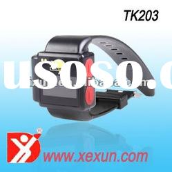 top quality and low price gps watch tracker tk203