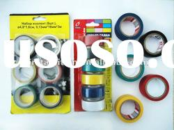 top qualtity super adhesive PVC Insulation tape