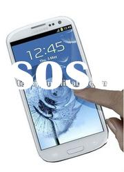 transparent clear screen protector for samsung galaxy S3 III i9300