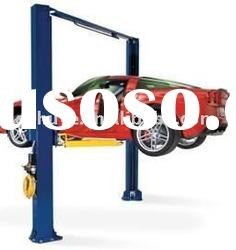 two post lifts;car lifts with CE