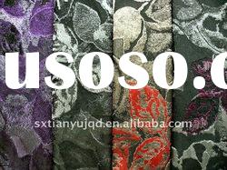types of polyester cotton blend fabric