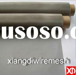 ultra fine stainless steel wire mesh (302/304/316/316L)