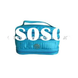 we are manufacturer of cosmetic pouch