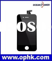 wholesale for iphone 4 lcd digitizer assembly replacement