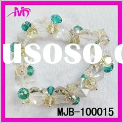 wholesale imitation jewelry fashion crystal bracelet