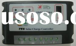 10A Solar Charge Controller for street lamp
