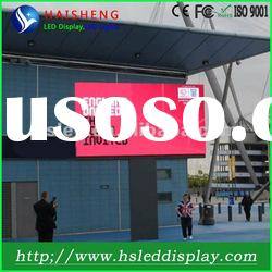 10mm outdoor led advertising screen price from factory directly