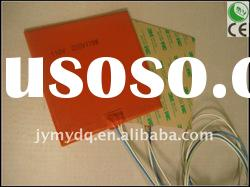 110-220V silicone pad heater CE Verified