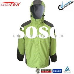 12H003 Fashion!!! Men fashion casual jackets with hood