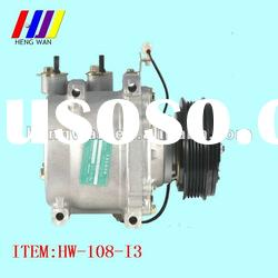 12V car air conditioner compressor for GALENA JUNJIE