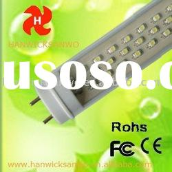 15W led tube lighting t8 4 FEET