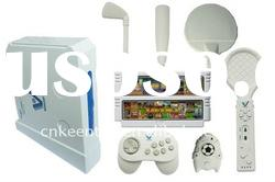 16 bits 40 games interactive wireless TV Game console