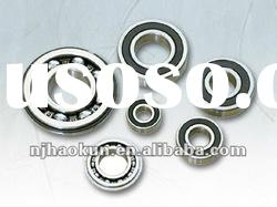 1 inch stainless steel miniature ball bearing 1602ZZ