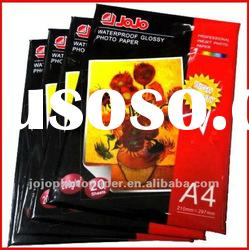 200g JOJO High Glossy Digital Photo Printer Paper