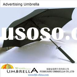 2012 110cm long Led Umbrella Sword umbrella/Straight Advertising Promotional Umbrella