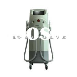 2012 Advanced IPL technology hair removal beauty equipment