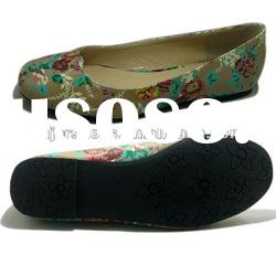 2012 Latest Flat ,Fashion Shoes For Women