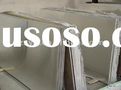 2012 hot sale lowest price 1100 decoration aluminium plate/sheet in different thickness