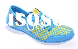 2012 new fashion style leisure shoes sport shoes for women