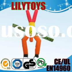 2012hot-selling inflatable air dancer for advertising /outdoor advertising/inflatable product
