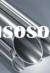 201 hot rolled stainless seamless steel pipe