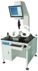 20W High Speed fiber laser scribing solar cell machine