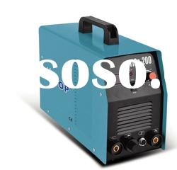220V dc inverter welding machine tigs200(mos)