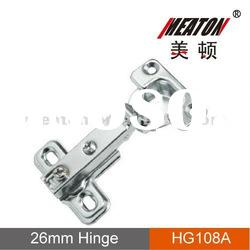 26mm Cup One Way Kitchen Cabinet Hinges