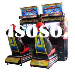 29'new outurn (double) video simulator arcade game amusement game machine
