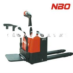 2.2 Ton Full Electric Pallet Truck