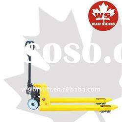 2.5T Hand Pallet Truck with ce certificate