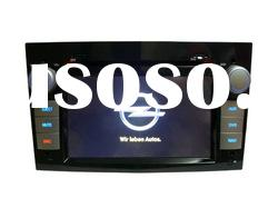 2 Din 7 inch Opel Corsa Car DVD Player with DVD/CD/MP3/MP4/bluetooth/IPOD/Radio/TV/GPS!