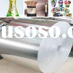 3003 H-24 aluminum foil for food packaging