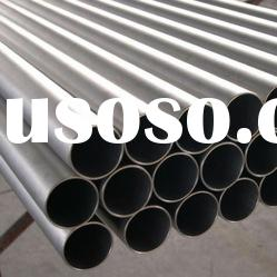 316 hot rolled stainless seamless steel pipe