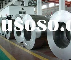 321 hot rolled stainless steel strip