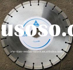 350mm Hard Stone cutting circular saw blade