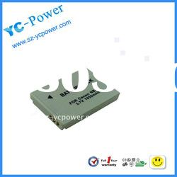 3.7V Lithium Camera Battery Pack Fit for Canon Digital IXUS Series PowerShot SD Series
