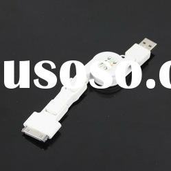 3 in 1 Mini/Micro/iPhone 30p to USB Cable