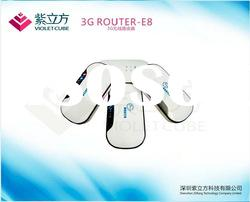 3g portable wifi router