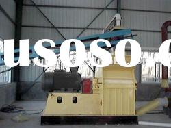 3ton/h wood shredder machine(CE)